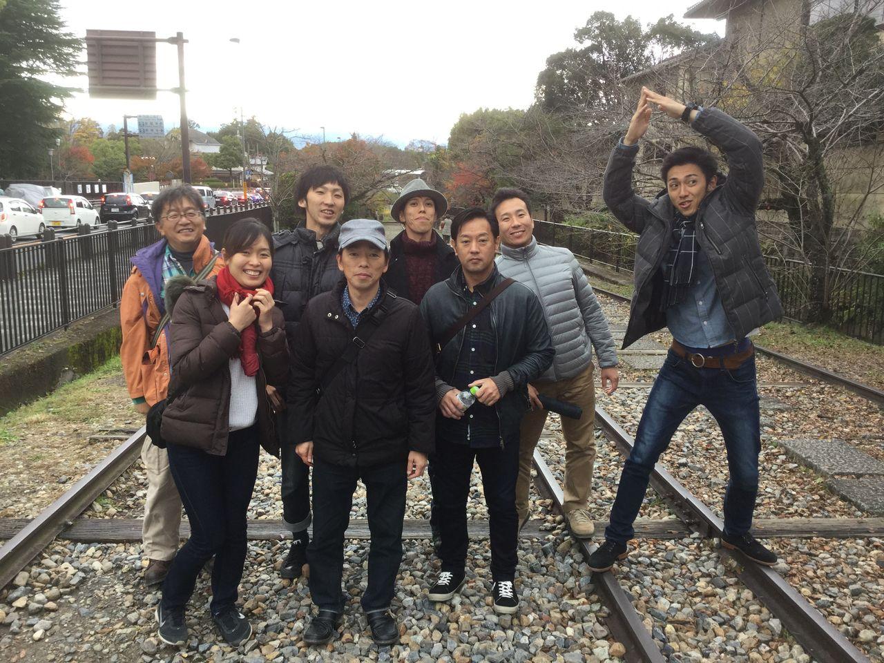京都旅行1