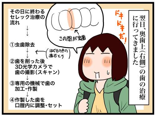 日常漫画717-1