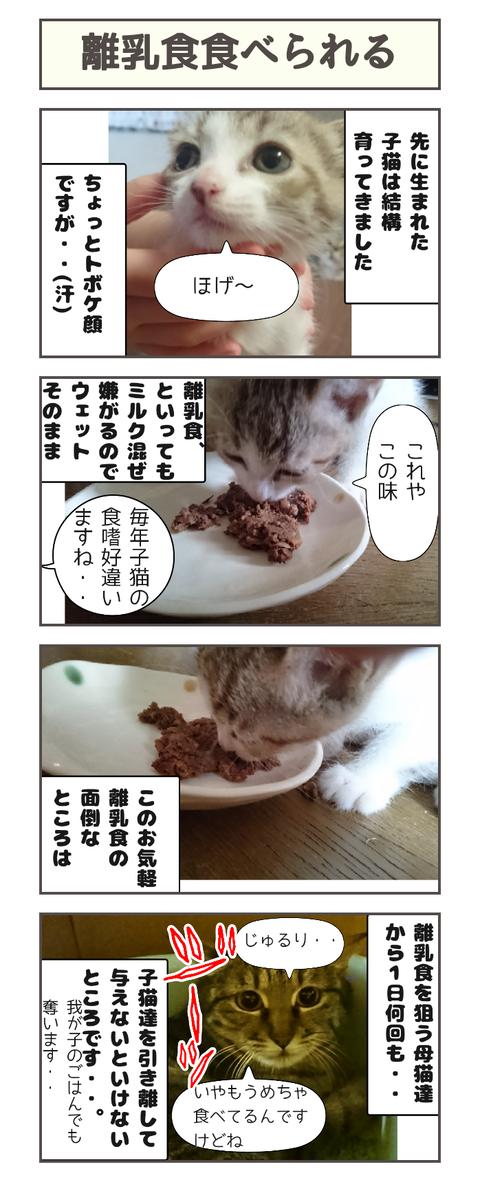 離乳食食べられる20200516145722