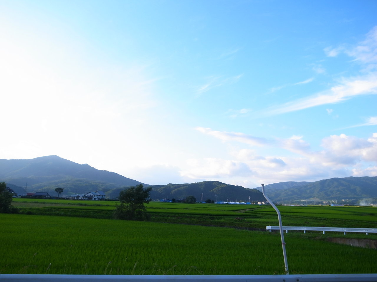 ... フジタリの自転車日本一周blog