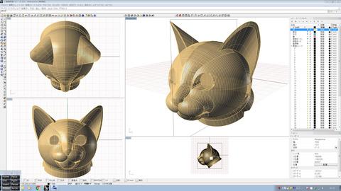 1-3DCADデータ