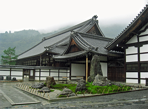 daihoujyo(tenryuji)