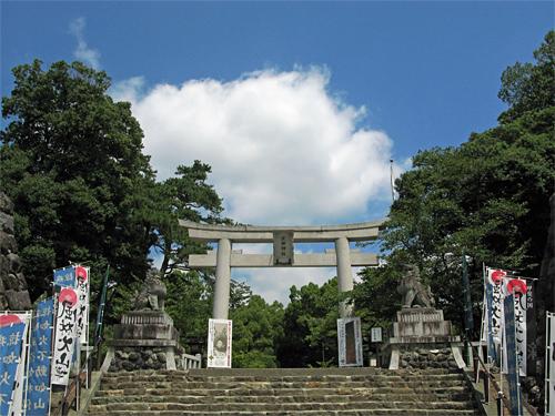 torii(takedajinjya)