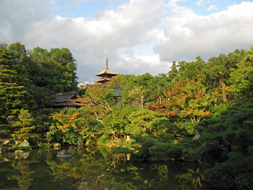 hokutei(shinden)