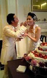 板倉結婚式