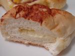チーズフォンジュ