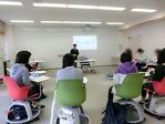 講演(くらしき作陽大学)4