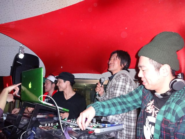 SONIC 吉野 村