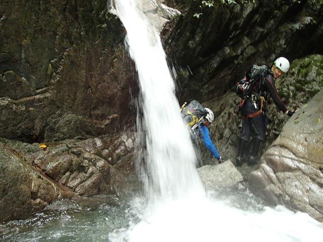 055 裏見の滝