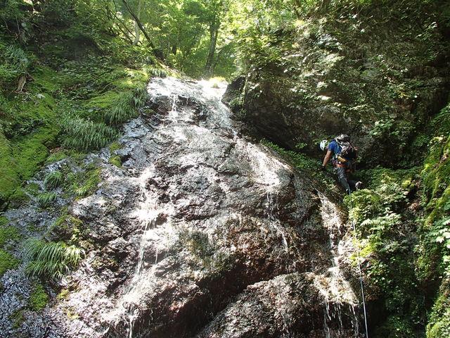 041 8m赤滝