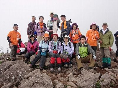 s-s-2班烏帽子岳山頂