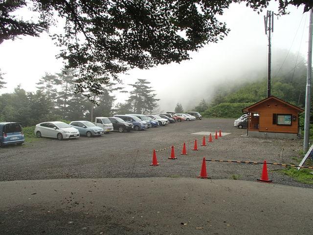 031 村営駐車場