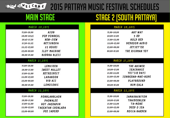 Lineup-PMF2015