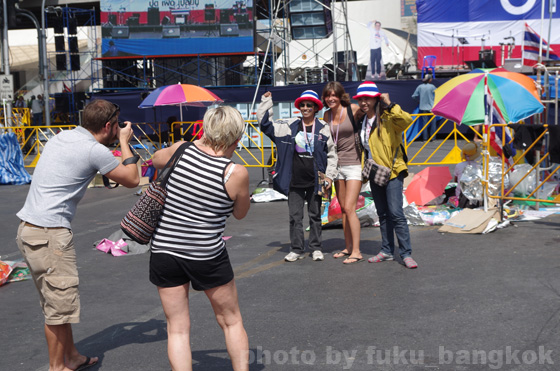 Bangkok Shutdown01