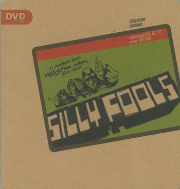 SillyFat01