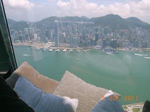 ozone hongkong