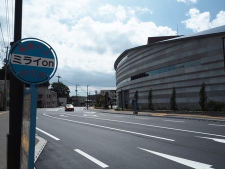 2-大村市 ミライON図書館PA020281