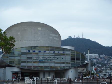 1−上五島 長崎港ターミナルPB200383