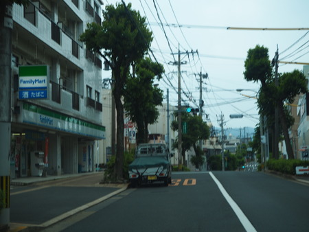 2-長崎市江の浦町 Cafe+G 燈家 AKARI-yaP6060018