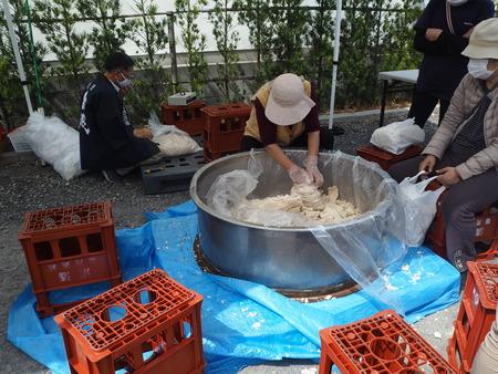 19-7-佐賀県 肥前浜宿 酒まつりP3274526