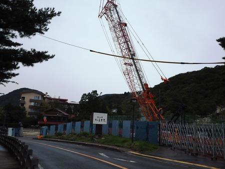 2021.09.11 雲仙温泉P9110556