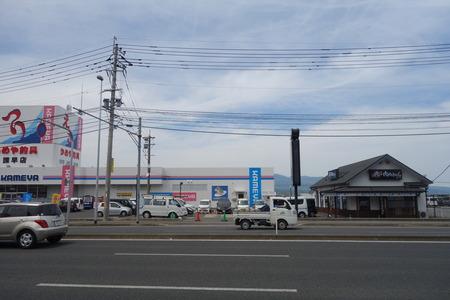 5-肉肉うどん諌早店DSC04953