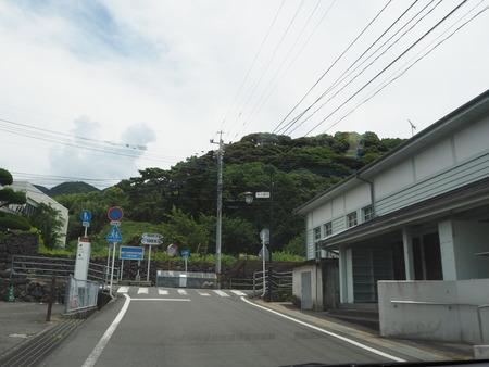 3-雲仙市小浜町 アイアカネ商店P6230978