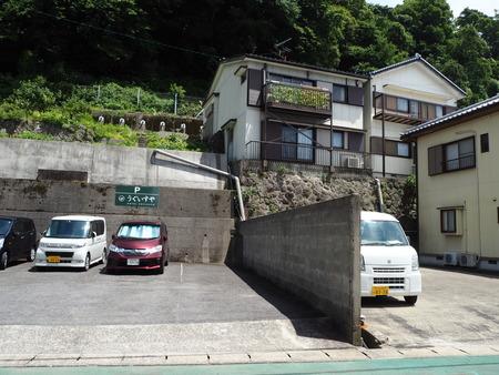 6-雲仙市小浜町 海の見える小さな整体室P6231055