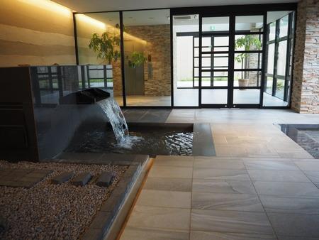 6-雲仙温泉 九州ホテル カフェ The Mellow RidgeP9262709