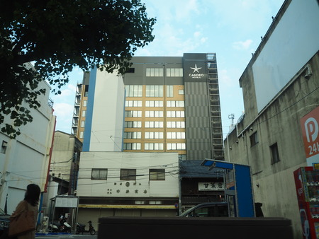 1-カンデオホテルズ長崎新地中華街P6260242