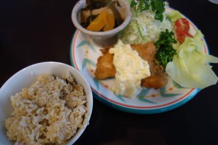 20-ナチュラルキッチン カフェ きららDSC02407