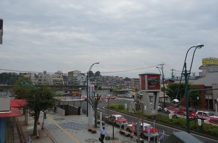 1-諫早駅前DSC02089