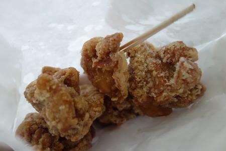 7-からあげ味王 幸町店DSC02637