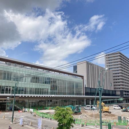 2021.09.01諫早駅前バスターミナルIMG_5816