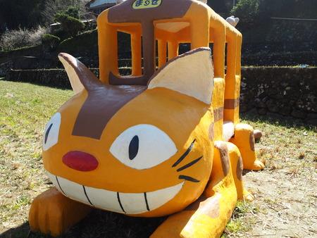 6-長崎市 間の瀬トトロのバス停P2233304