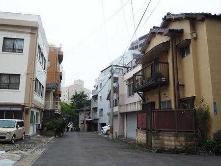 2021.07.05長崎市金屋町 木々kikiP7052076