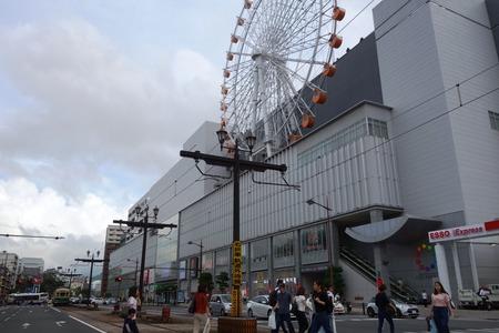 1-いきなりステーキDSC09872