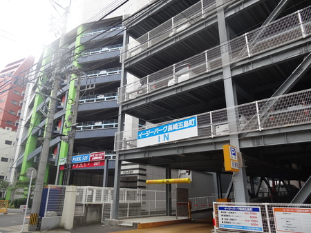 25−コナミ駐車場DSC09927