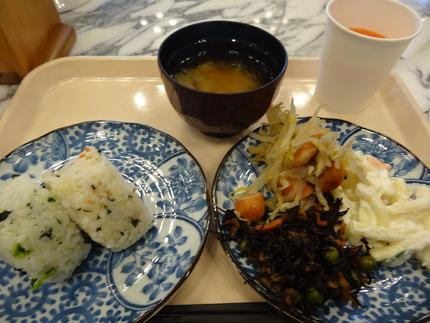 19−東横イン朝食DSC09382