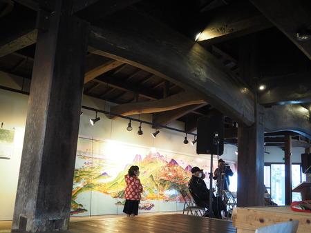 10-雲仙市 小浜町歴史資料館PC052830