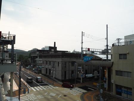 1−諫早市栄町アーケードP8210151