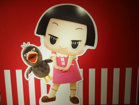 6-チコちゃんに叱られる! 福岡祭りP9159230
