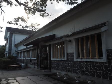28-大村市 純忠御膳と歴史さるく 杵の川PB105012