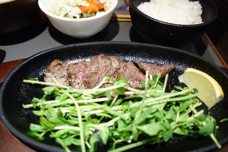 6-諌早市 肉のすけ ランチDSC07183