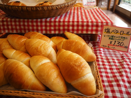 9-大村市中里町 峠のパン工房PC160042 - コピー