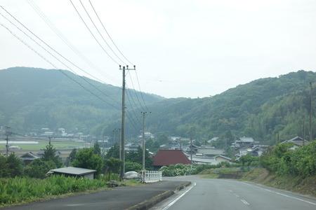 1-諌早市森山町 恵あじさい園DSC02665