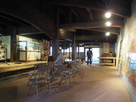 8-雲仙市 小浜町歴史資料館PC052702