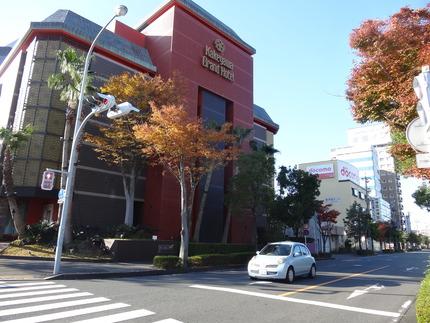 14−東横イン掛川DSC09393