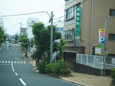 3-長崎市江の浦町 Cafe+G 燈家 AKARI-yaP6060020