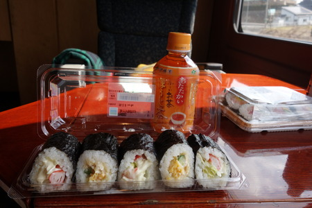 16-JR九州 特急かもめ グリーン車 個室DSC08309